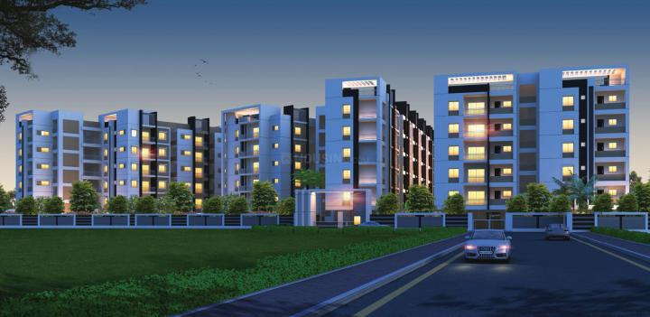 Project Image of 1165.0 - 2020.0 Sq.ft 2 BHK Apartment for buy in Concrete Vivanta