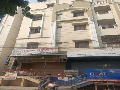 Project Image of 1133 - 1701 Sq.ft 2 BHK Apartment for buy in KSR