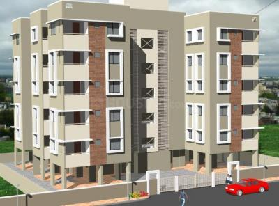 Project Image of 0 - 648 Sq.ft 1 BHK Apartment for buy in Sun Divine 3