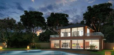 Project Image of 1053 - 1400 Sq.ft 2 BHK Apartment for buy in Expat Sereno Lake Homes