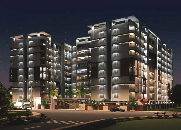 Project Image of 440 - 1080 Sq.ft 1 BHK Apartment for buy in Arihant Legacy