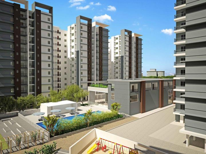 Project Image of 1220.0 - 1552.0 Sq.ft 2 BHK Apartment for buy in Appaswamy The Bloomingdale