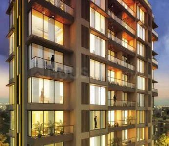 Project Image of 0 - 1155.83 Sq.ft 3 BHK Apartment for buy in Shapoorji Pallonji The Designate