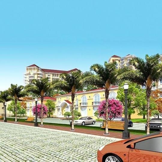 Project Image of 5000 - 10447 Sq.ft 3 BHK Villa for buy in Tivoli Holiday Village Villa