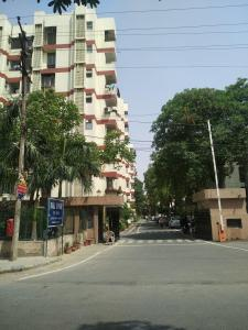 Gallery Cover Image of 450 Sq.ft 1 BHK Apartment for rent in Rail Vihar, Sector 15 for 15500
