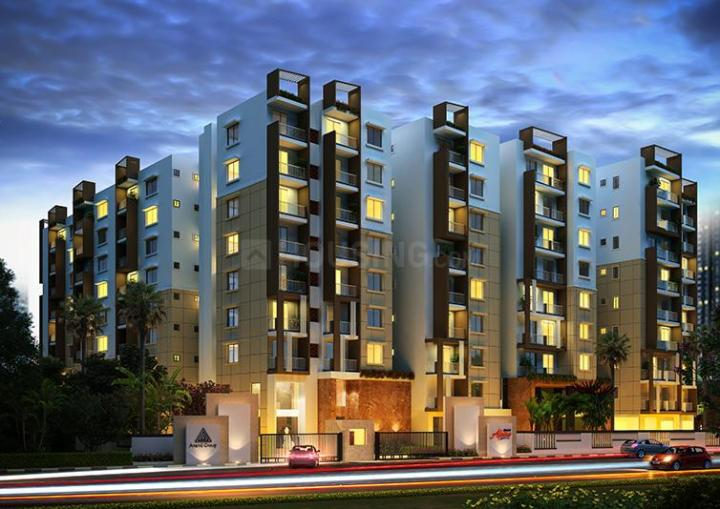 Project Image of 1216.0 - 2664.0 Sq.ft 2 BHK Apartment for buy in Anand Alpine