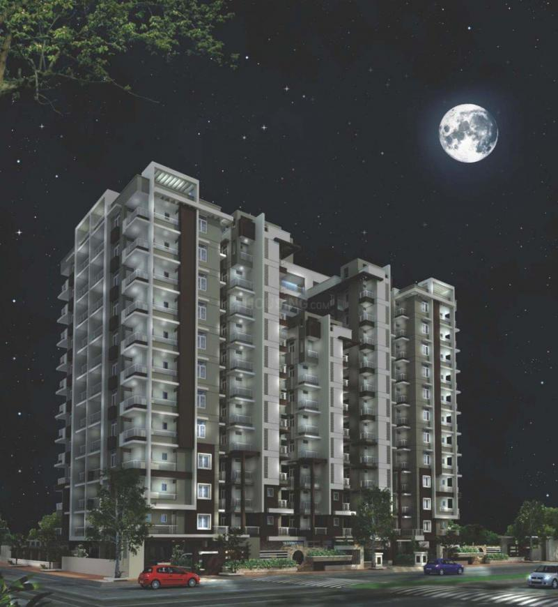 Project Image of 1140.0 - 1580.0 Sq.ft 2 BHK Apartment for buy in SDC The Key Stone
