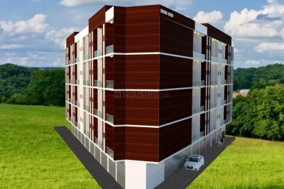 Project Image of 0 - 410.0 Sq.ft Studio Studio Apartment for buy in Radhey Krishna Orchid