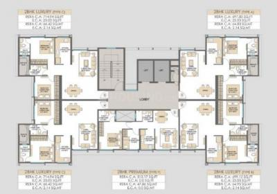 Project Images Image of Seven Sun Hospitality Services in Kandivali East