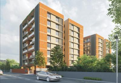 Project Image of 0 - 1079.62 Sq.ft 3 BHK Apartment for buy in Spectrum Elegance