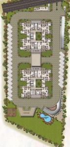 Project Image of 1051 - 1990 Sq.ft 2 BHK Apartment for buy in Legacy Saviero