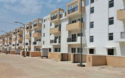 Gallery Cover Image of 2700 Sq.ft 3 BHK Independent Floor for rent in BPTP Park Elite Floors, Sector 85 for 15000