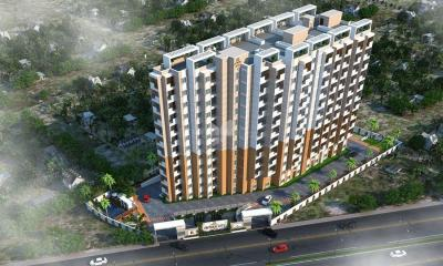 Project Image of 1005.0 - 1510.0 Sq.ft 2 BHK Apartment for buy in Subham Antique City