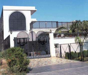 Gallery Cover Image of 1500 Sq.ft 2 BHK Villa for rent in Ansal Chiranjiv Vihar, Shastri Nagar for 9500