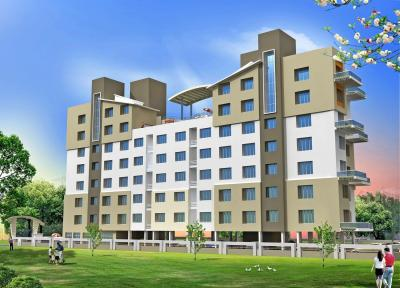 Project Image of 731 - 2226 Sq.ft 2 BHK Apartment for buy in Mahesh Crystal Avenue