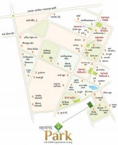 Gallery Cover Pic of Raj Sahajanand Park