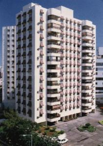 Gallery Cover Pic of Bombay Navroze Apartments