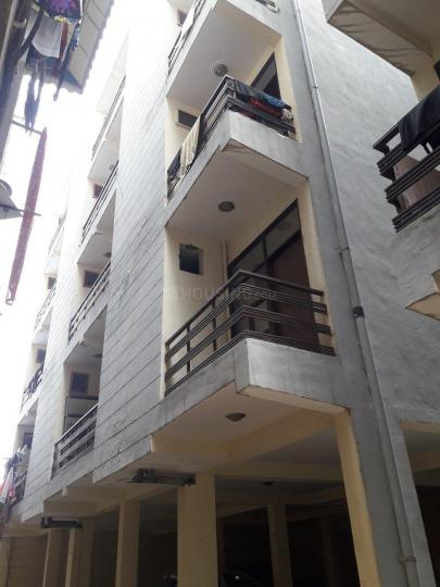 Project Image of 0 - 1100.0 Sq.ft 2 BHK Independent Floor for buy in Nirmal Anantham - III