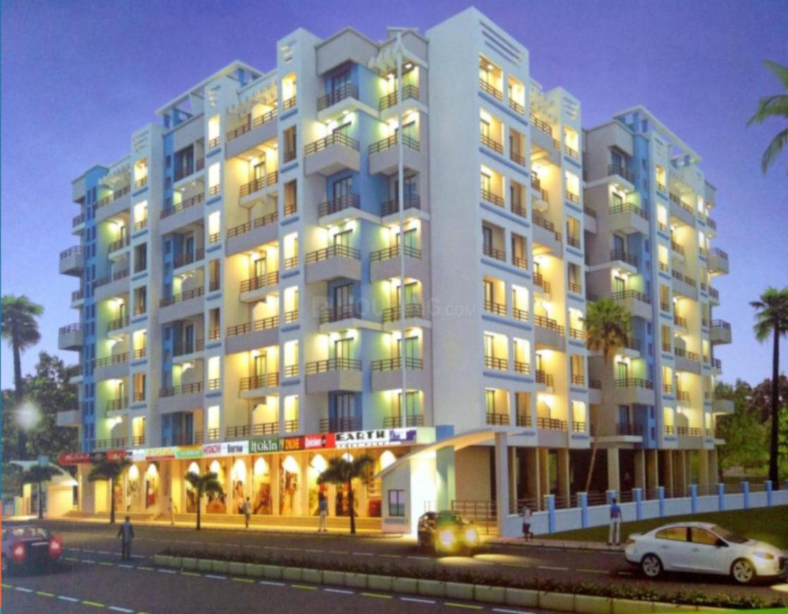 Project Image of 300.85 - 473.83 Sq.ft 1 BHK Apartment for buy in Bhavani Mohan Heights Phase 1