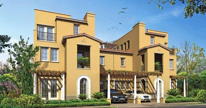 Project Image of 5605.0 - 8120.0 Sq.ft 4 BHK Villa for buy in Emaar Marbella