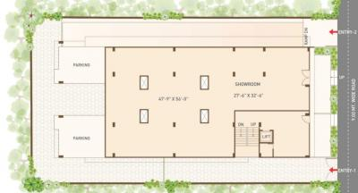 Project Image of 256.0 - 441.0 Sq.ft 1 RK Apartment for buy in Vivaan The Mantra