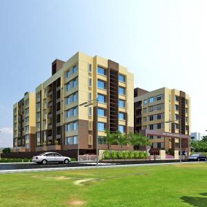 Project Image of 710 - 1056 Sq.ft 2 BHK Apartment for buy in Roongta Group Roongta Shree Astha