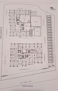 स्काईलाइन इंपेरिया में खरीदने के लिए 838.0 - 987.0 Sq.ft 2 BHK अपार्टमेंट प्रोजेक्ट  की तस्वीर