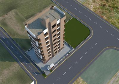 Project Image of 0 - 1440.0 Sq.ft 3 BHK Apartment for buy in Panchamrut Mansi Prime
