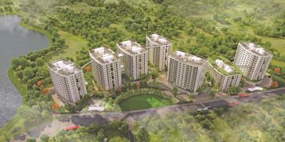 Project Image of 436.0 - 2299.0 Sq.ft 1 BHK Apartment for buy in Kolte Patil Mirabilis