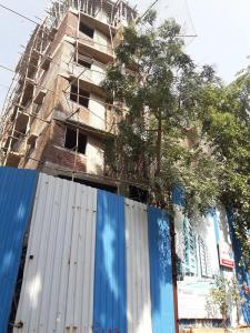 Project Image of 570.0 - 785.0 Sq.ft 2 BHK Apartment for buy in Paranjape Ujval