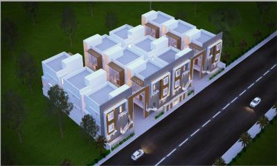 अरहम फेलिसिया में खरीदने के लिए 3252 - 3337 Sq.ft 4 BHK विला प्रोजेक्ट  की तस्वीर