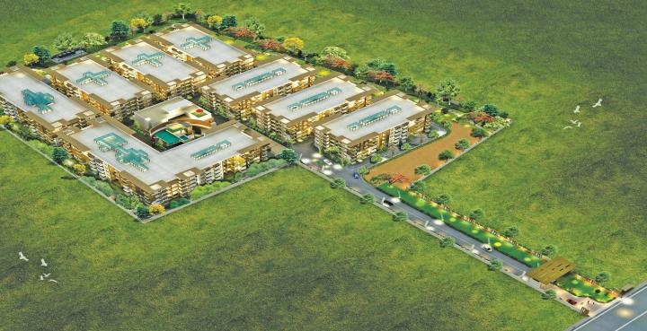 Project Image of 732.0 - 1817.0 Sq.ft 1 BHK Apartment for buy in Raja Ritz Avenue