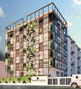 Project Image of 0 - 3500 Sq.ft 3 BHK Apartment for buy in Elegant Exotica
