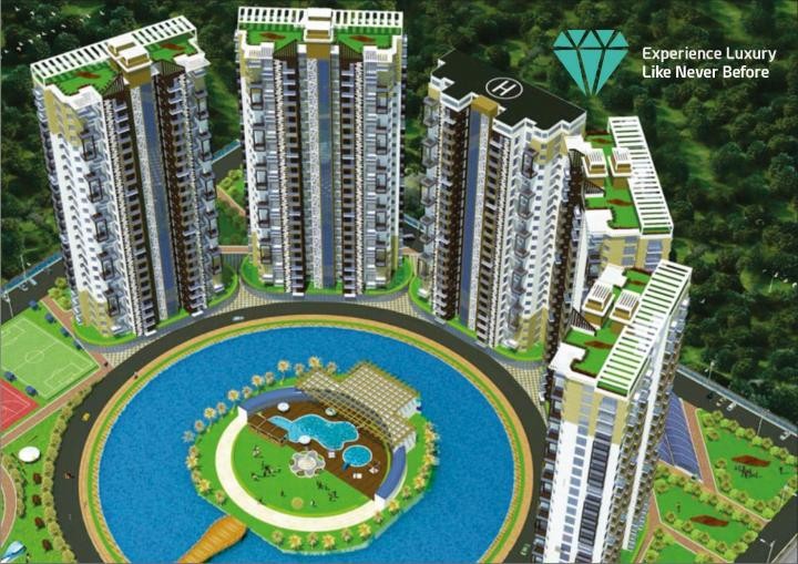 Project Image of 525 - 2000 Sq.ft 1 BHK Apartment for buy in Delhi Delhi Gate