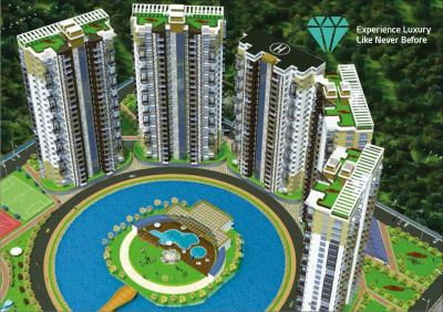 Gallery Cover Image of 1700 Sq.ft 4 BHK Apartment for buy in Delhi Delhi Gate, Bharthal for 7600000