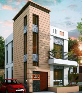 Project Image of 1133 Sq.ft 3 BHK Villa for buyin Arrah Kalinagar for 3000000