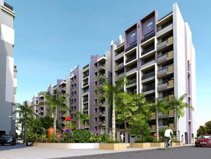 Project Image of 740 - 1173 Sq.ft 1 BHK Apartment for buy in Shri Radha Nri Greens