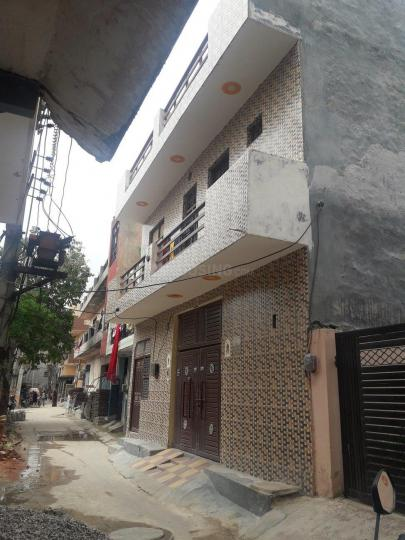 Project Image of 0 - 450 Sq.ft 1 BHK Independent Floor for buy in Shri Mahadev Mahadev Floors - I