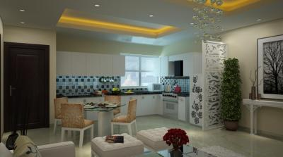 Gallery Cover Image of 499 Sq.ft 1 BHK Apartment for buy in AVL 36 Gurgaon, Sector 36A for 2399000