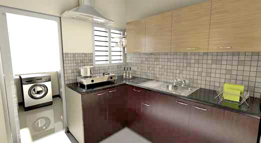 Project Image of 954.0 - 1363.0 Sq.ft 2 BHK Apartment for buy in Samyuktha