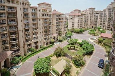 Gallery Cover Image of 2610 Sq.ft 3 BHK Apartment for rent in DLF Phase 2 for 70000
