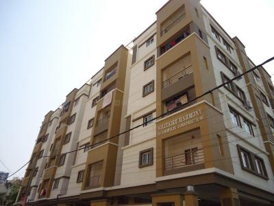 Gallery Cover Image of 1700 Sq.ft 3 BHK Apartment for buy in Technopolis Solitaire Harmony, Hitech City for 13000000