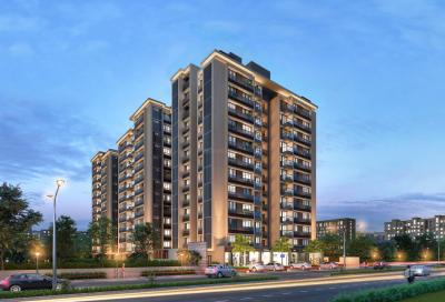 Project Image of 767.47 - 768.44 Sq.ft 3 BHK Apartment for buy in KD Vishakha Elysium