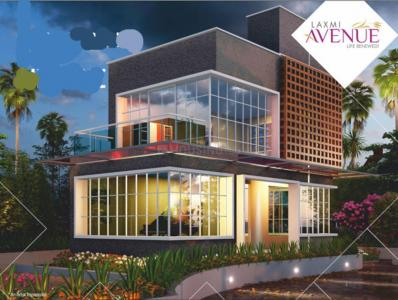 Project Image of 771.0 - 844.0 Sq.ft 2 BHK Apartment for buy in Laxmi Avenue