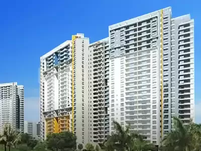 Project Image of 689.0 - 1109.0 Sq.ft 2 BHK Apartment for buy in Paranjape Schemes Blue Ridge Project C Land T18 And T19