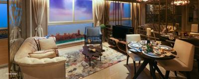 Project Image of 350.0 - 495.0 Sq.ft 1 BHK Apartment for buy in Sereno