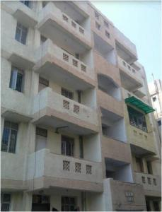 Gallery Cover Image of 270 Sq.ft 1 BHK Apartment for buy in DDA LIG Flats, Bharthal for 2100000