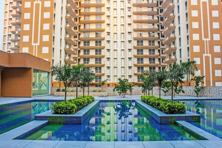 Project Image of 2200.0 - 4031.0 Sq.ft 3 BHK Apartment for buy in Tulip Ace