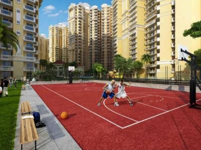 Gallery Cover Image of 1260 Sq.ft 3 BHK Apartment for buy in The Romano, Sector 118 for 7000000
