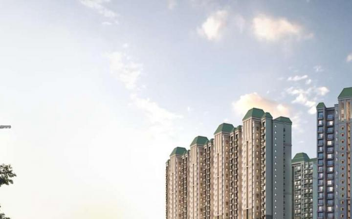Project Image of 1220.0 - 1645.0 Sq.ft 3 BHK Apartment for buy in ATS Destinaire